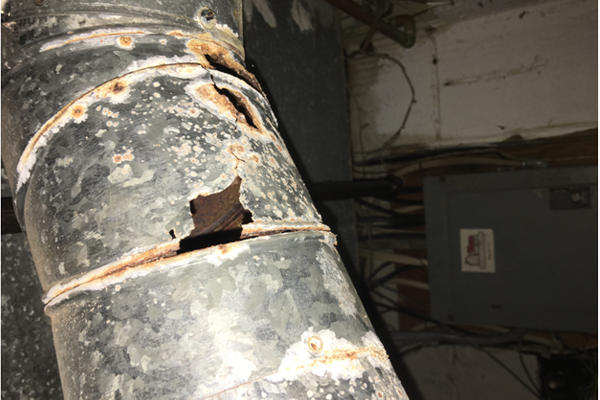 Furnace Inspection in Columbus OH