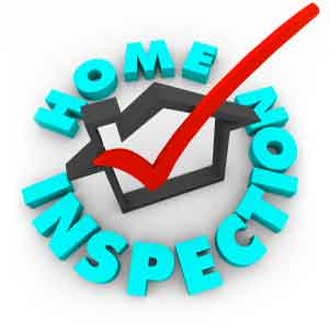 Home inspections checked