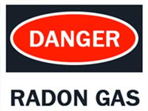 radon inspection service