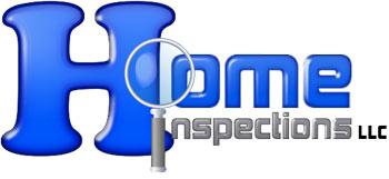 Home Inspections LLC Logo