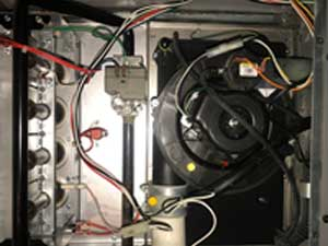 furnace inspection Worthington Ohio